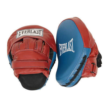 Picture of Everlast® prof. coach mitts
