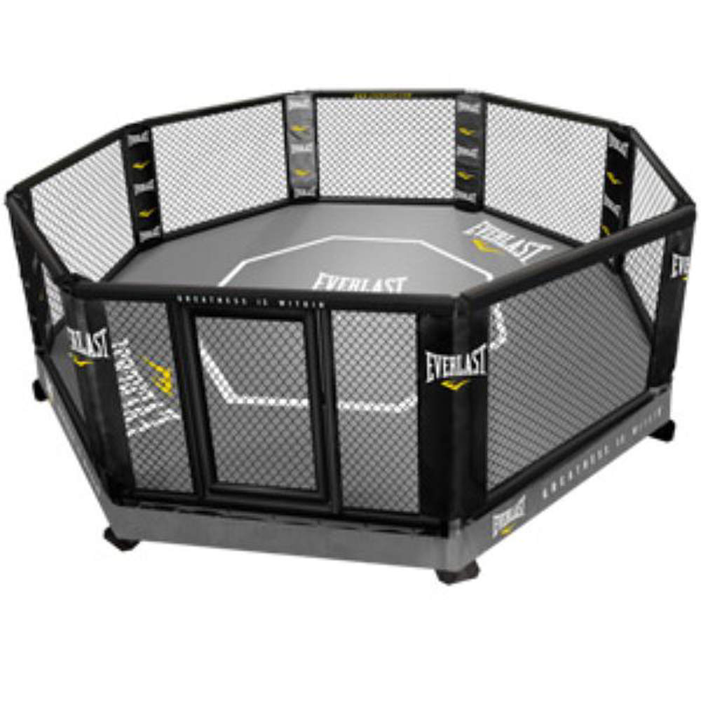 Picture of : Everlast MMA kavez
