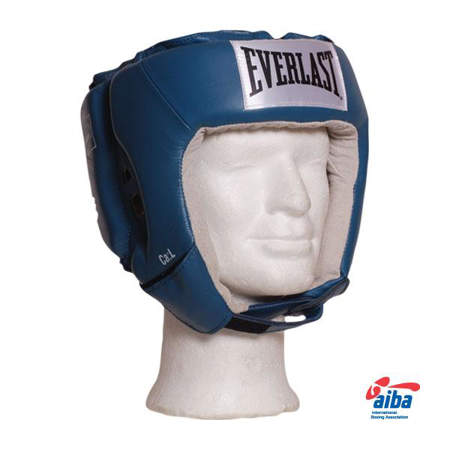 Picture of Everlast® AIBA boksačka kaciga