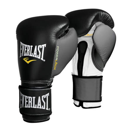Picture of Everlast Premium Powerlock boksačke rukavice