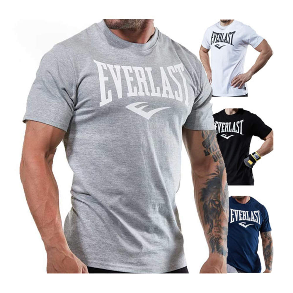 Picture of Everlast T majica Logo