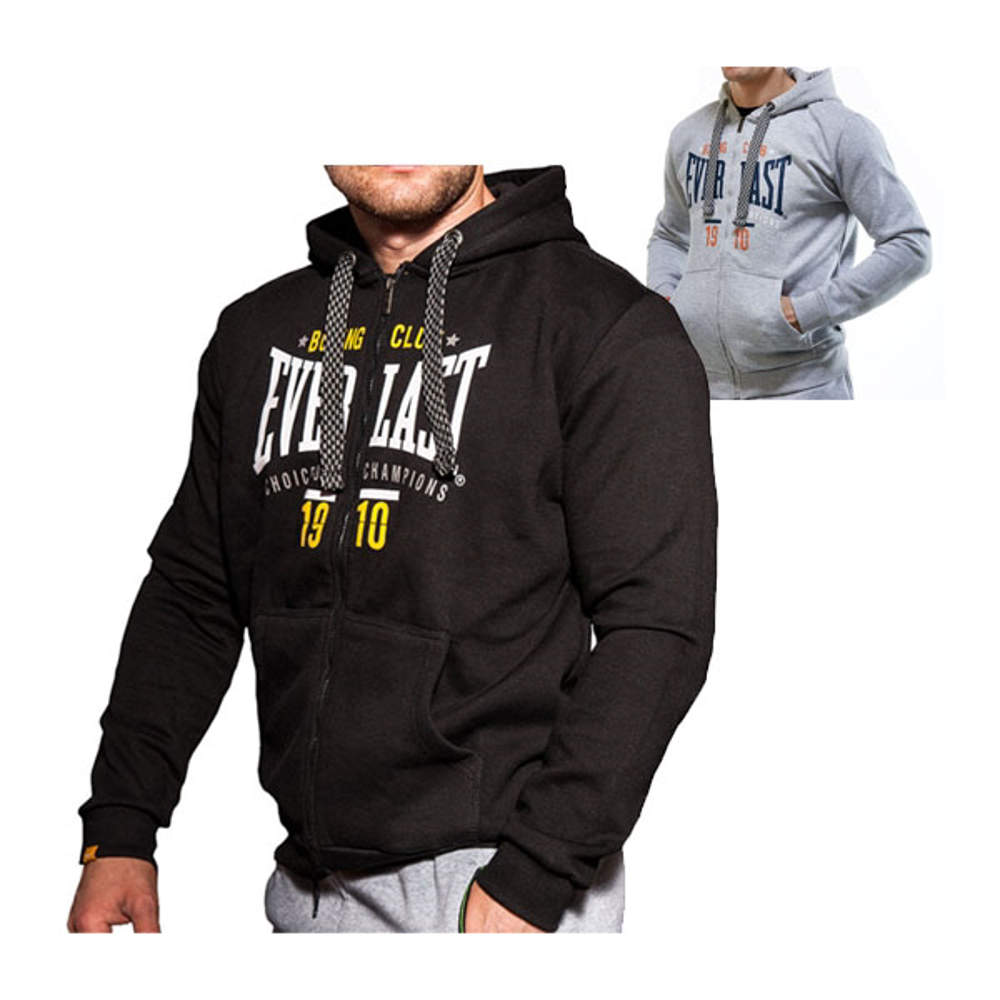 Picture of Everlast zip majica s kapuljačom