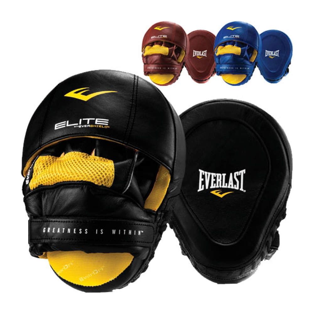 Picture of Everlast Pro Elite Mantis trenerski fokuseri